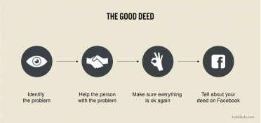 The good deed