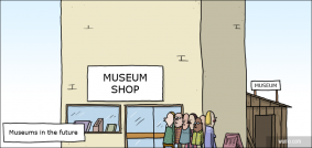 Museums in the future